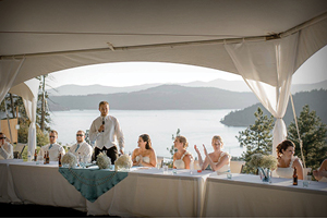 Elk Point, event venue coeur d alene idaho